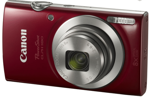 Read more about the article Best 5 Canon Cameras Under $200 for Great Photos (Review)