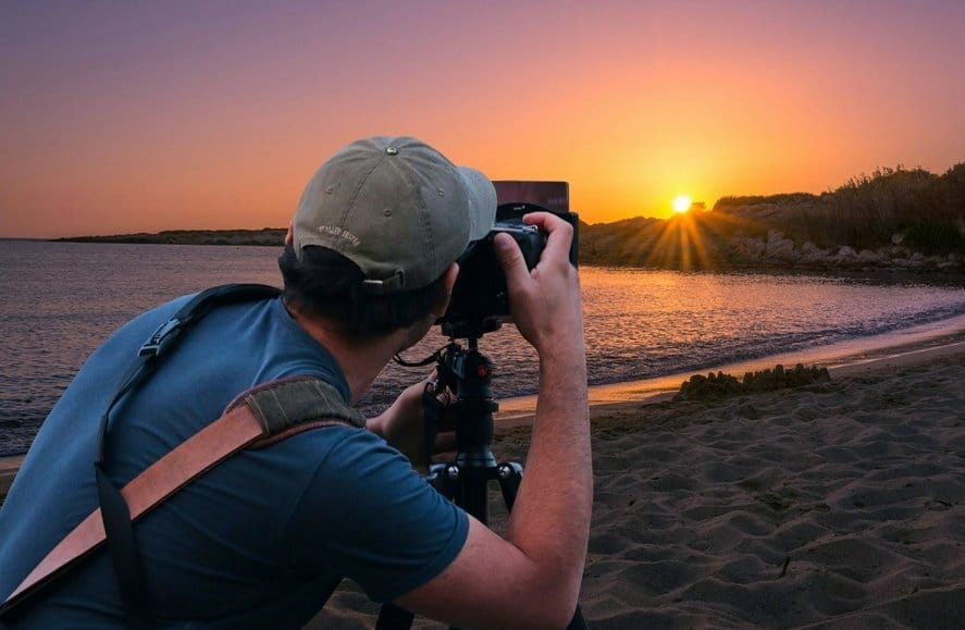 Read more about the article Landscape Photography For Beginners: Tips For Great Photos