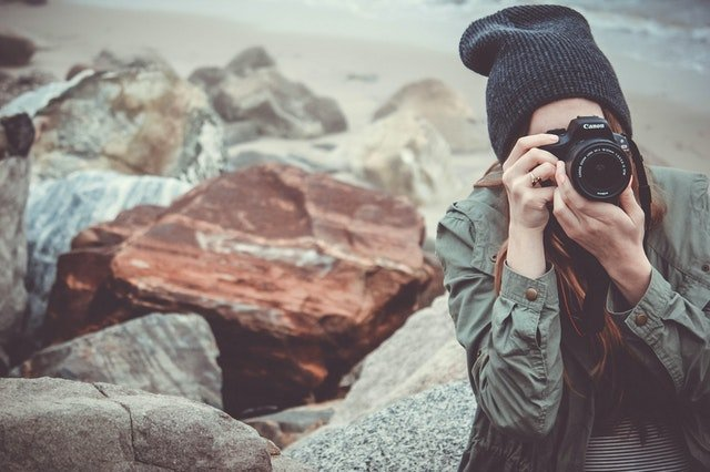 Read more about the article Best Mirrorless Cameras Under $1000: Review of 2021