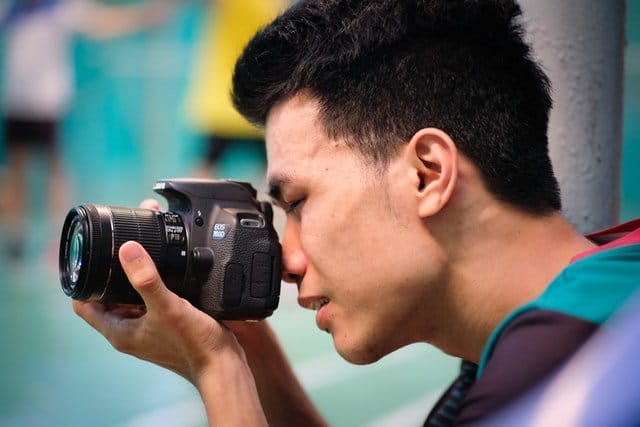 Read more about the article Best High Definition Sports Cameras Review with 1080p & FPS